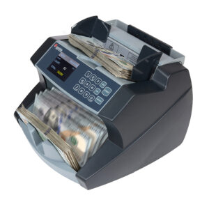 Cassida 6600 – business grade bill counter with counterfeit detection