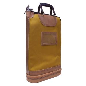 Locking Mailbag