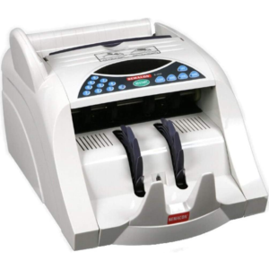 Semacon S-1100 – heavy-duty, currency counter